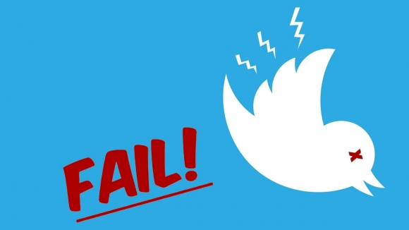 Twitter acınacak durumda!