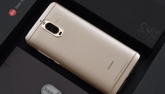 Huawei Mate 10 tanıtım tarihi belli oldu!
