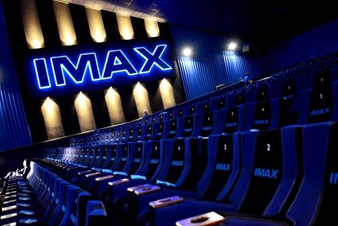 3 Boyutlu IMAX sinema devri kapanıyor!