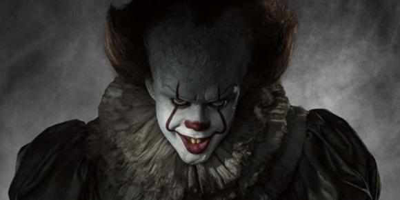 Stephen King O filminden yeni fragman geldi!