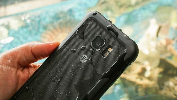 Galaxy S8 Active'e ait yeni görsel ortaya çıktı!