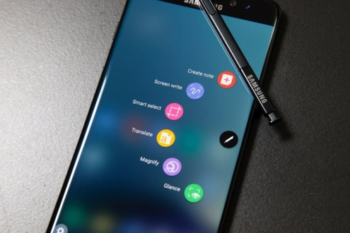 Galaxy Note 8 resmi tanıtım tarihi!