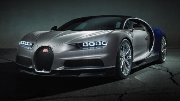 1500 beygirlik Bugatti Chiron ne kadar yakar?