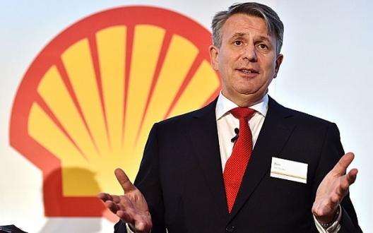 Shell'in CEO'su elektrikli arabaya geçiyor!