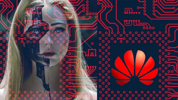 Huawei yeni çipiyle sürpriz peşinde!