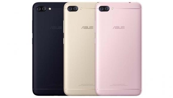Asus Zenfone 4 çift kamerası ortaya çıktı!