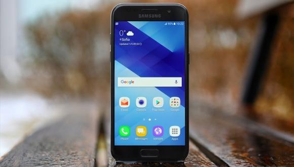 Galaxy A3 (2017) için Android 7.0 Nougat çıktı!