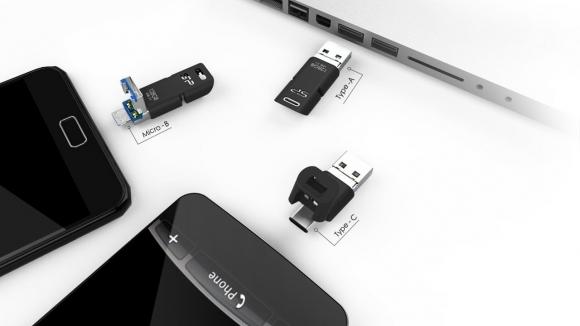 Uymadığı USB portu yok!