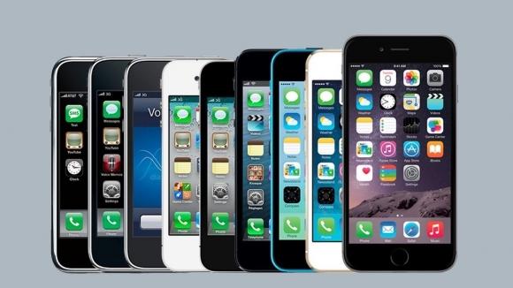 Bugüne kadar kaç adet iPhone satıldı?