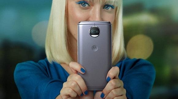 Moto G5S ve Moto G5S Plus tanıtıldı!