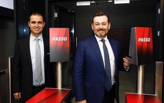 Passo Mobil ile maçlara kartsız gidilebilecek!
