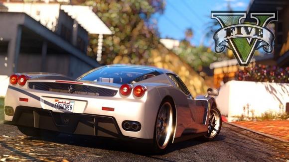 Bügüne kadarki en gerçek GTA 5 grafikleri!