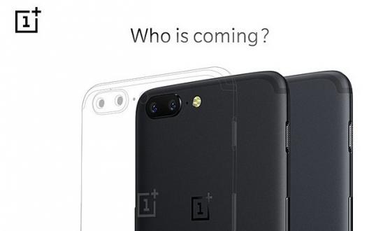 OnePlus 5 için yeni model geliyor!