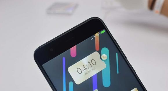 Xiaomi Mi 6C bir ilk olacak!