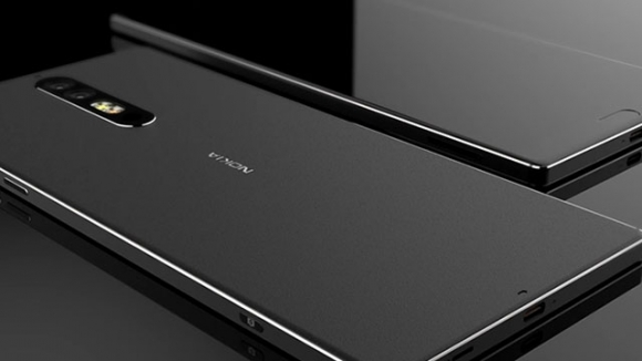 Nokia 8 için müthiş Android gelişmesi!