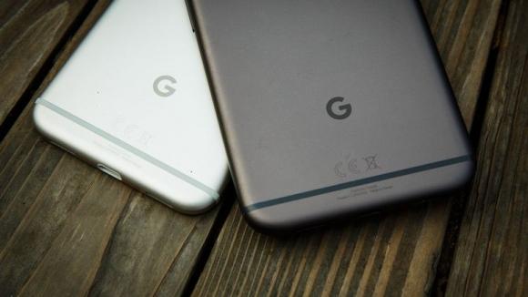 Google Pixel 2 görüntülendi!