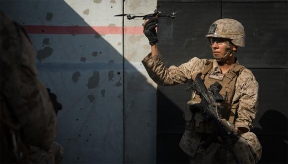ABD Ordusu: DJI ürünlerini kullanmayın!