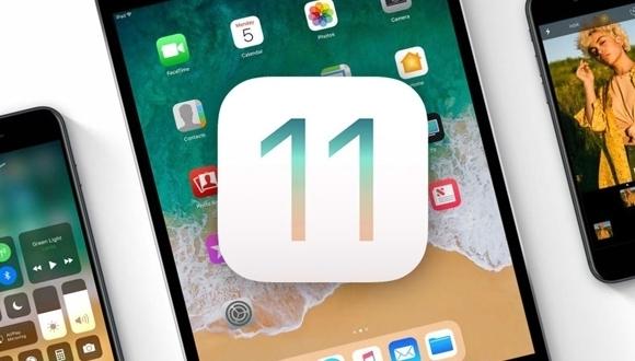 iOS 11 Beta 5 yayınlandı!