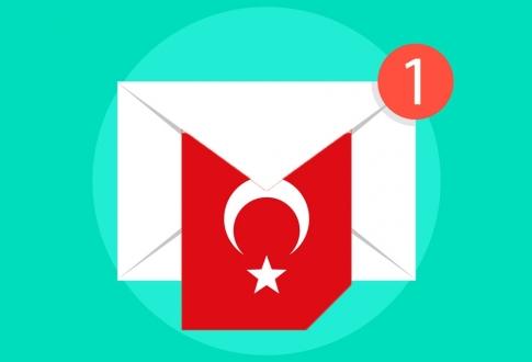 Milli e-posta servisi geliyor!