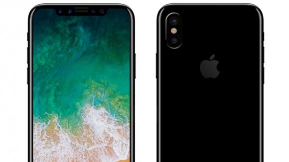 iPhone için yepyeni bir renk seçeneği gözüktü!