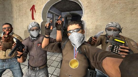 CS:GO için olimpiyat onuru!