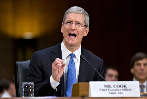 Apple'ın başı büyük dertte!