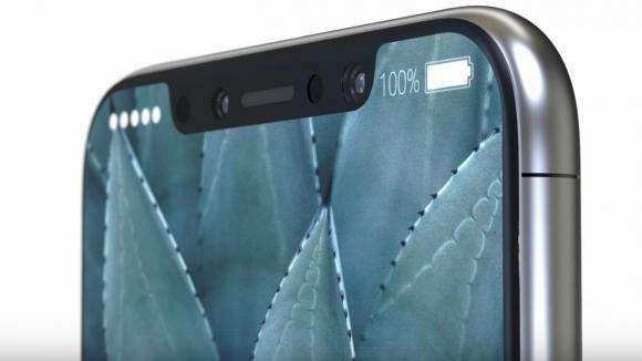 iPhone 8 yüz tanımlamayı ileri götürecek!