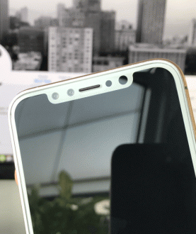Bir çalışan iPhone 8'i sızdırdı!