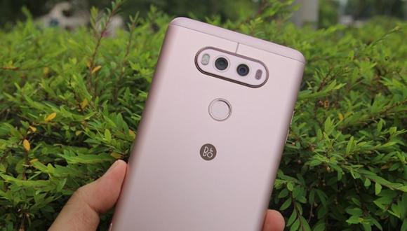 LG V30 kamerası ile bir ilke imza atacak!