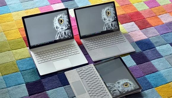 Microsoft Surface ailesi için şaşırtıcı karar!