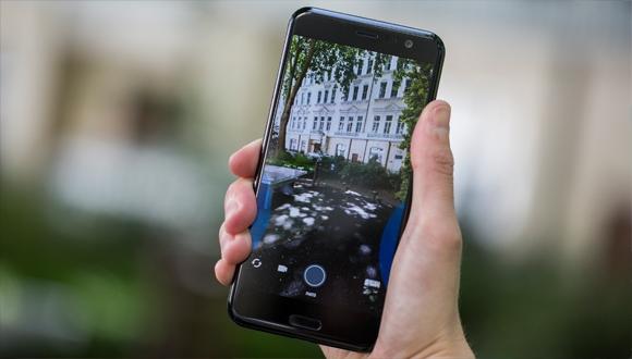 HTC U11 modeli yeni özelliklere kavuştu!
