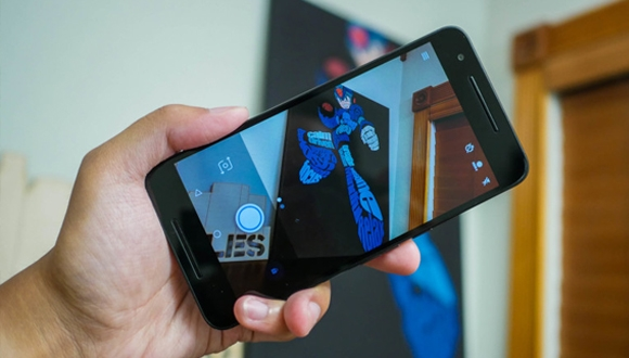 Google Kamera uygulamasında büyük yenilik!
