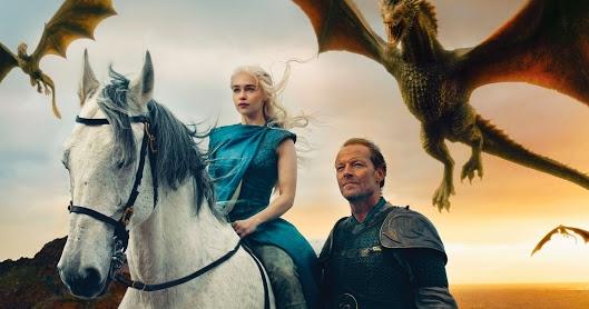 HBO, Game Of Thrones'u bilerek mi sızdırdı?