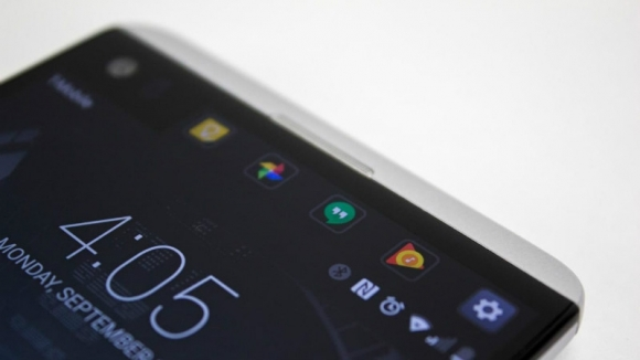 LG V30 arayüzü ortaya çıktı!