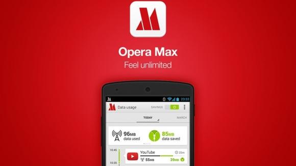 Opera Max sonlandırıldı!