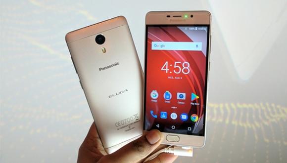 Panasonic, Eluga A3 ve A3 Pro'yu duyurdu!