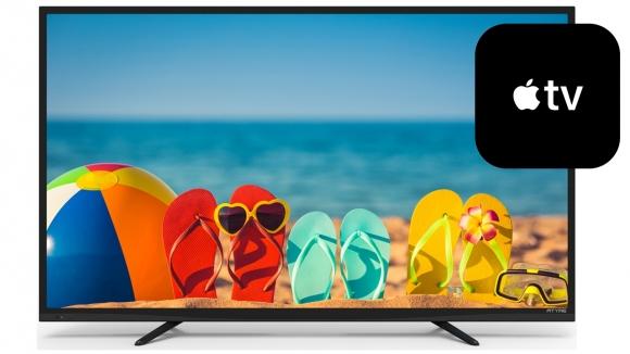 Apple OLED TV sızdırıldı iddiası!