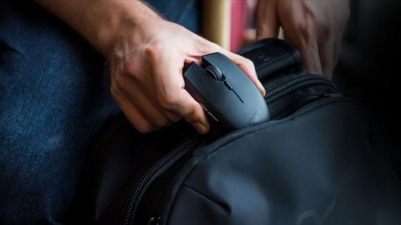 Bataryası en çok dayanan mouse!
