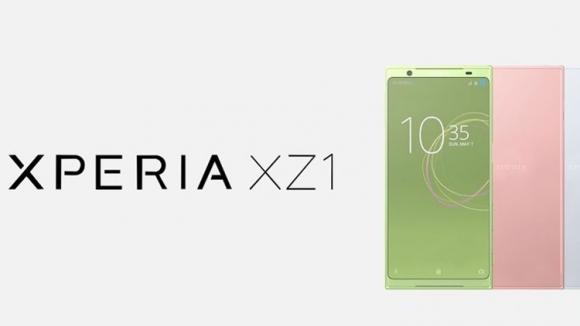 Xperia XZ1 tüm yönleri ile sızdırıldı!