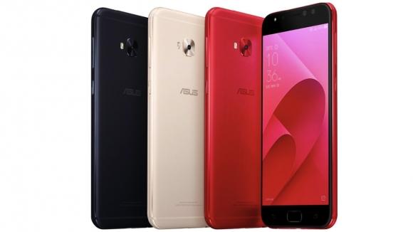 Zenfone 4 serisinin fotoğrafları sızdı!
