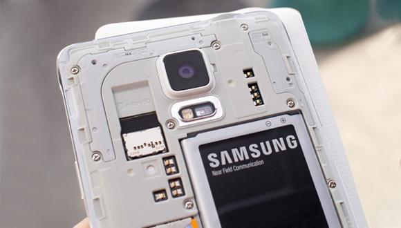 10.000'den fazla Galaxy Note 4 geri çağırılıyor!