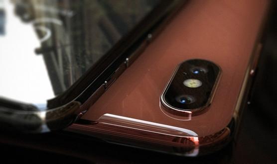 iPhone 8 kablosuz şarj bileşeni sızdırıldı!