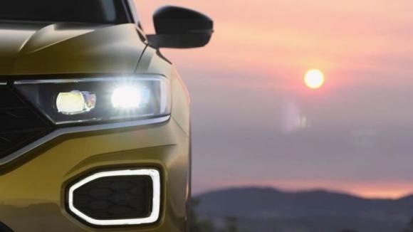 Volkswagen T-Roc'dan yeni video!