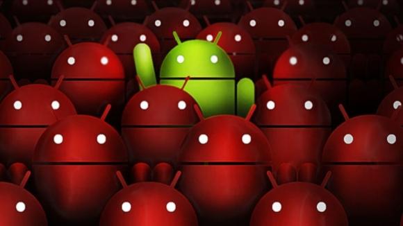 Bir Android zararlısı daha ortaya çıktı!