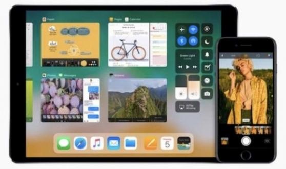 iOS 11 iPad özelliklerini gösteren videolar yayınlandı!