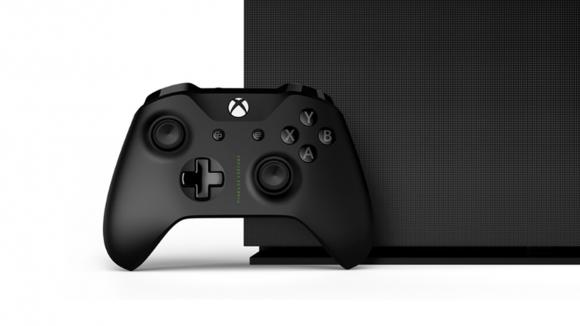 Xbox One X, Project Scorpio ismini yaşatacak!