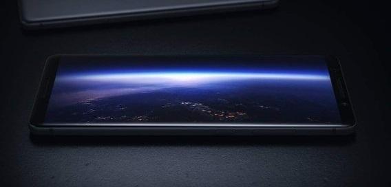 Çerçevesiz Nokia 9 nasıl olacak?