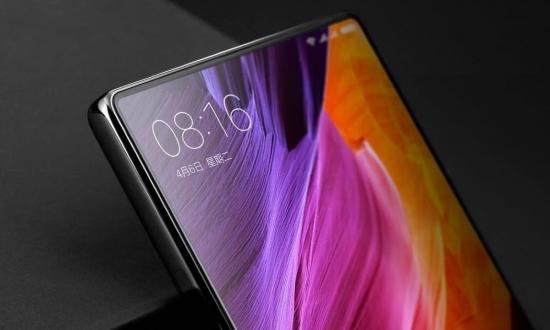 Xiaomi Mi Mix 2 sizi yüzünüzden tanıyacak!