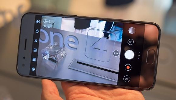 Asus'tan kullanıcılara Android O müjdesi!