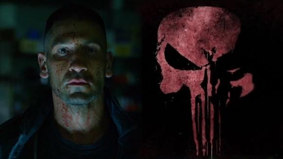 Punisher dizisinden ilk fragman yayınlandı!